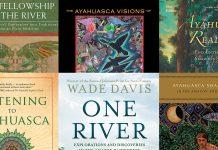 Ayahuasca Books