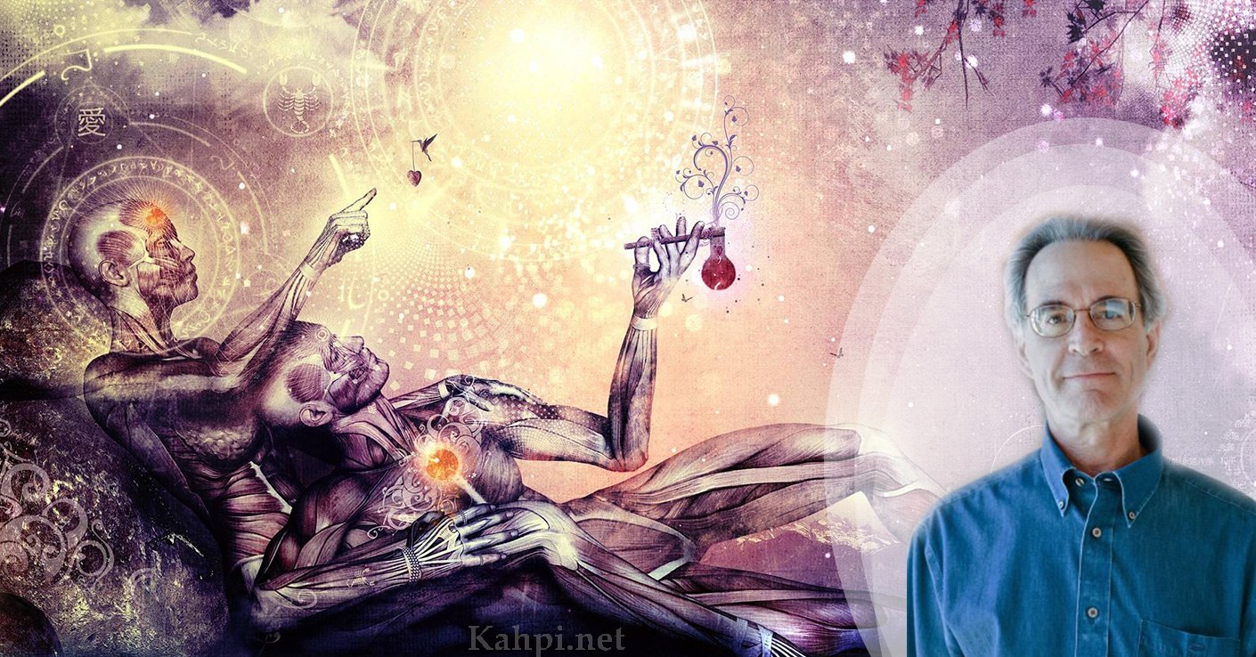 Bildergebnis für the spirit molecule