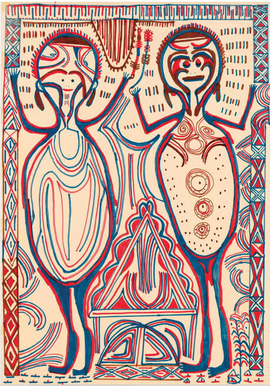 ayahuasca-spirits
