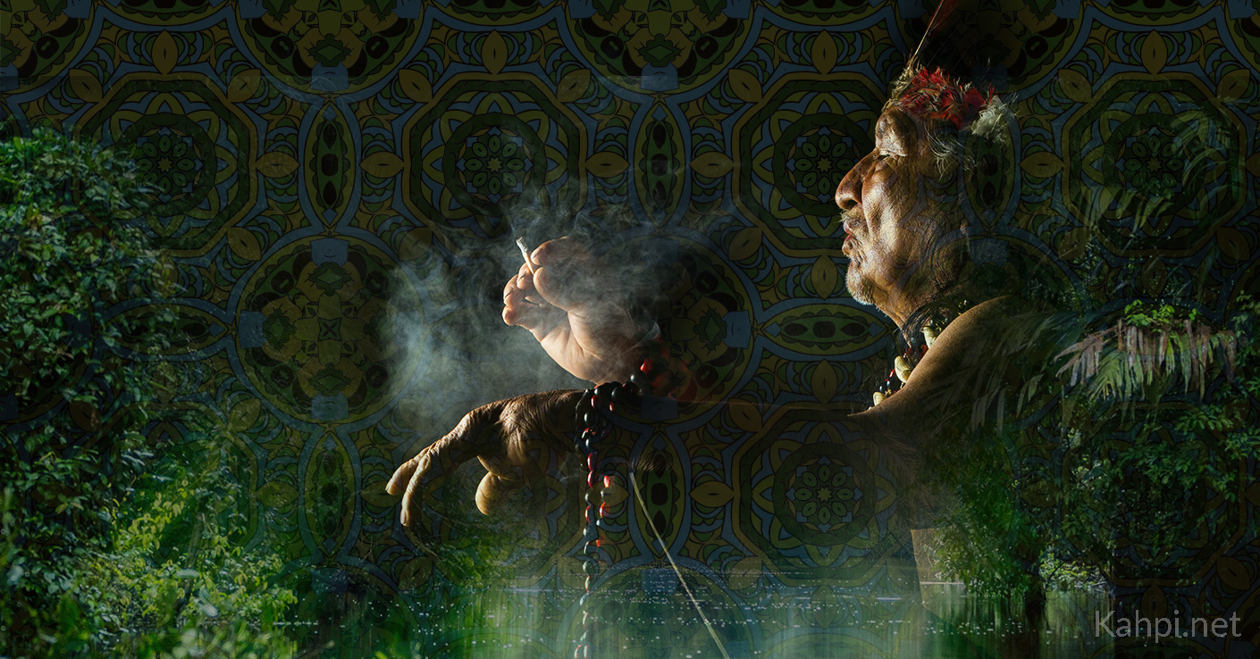 Psychoactive Plants and Shamanic Consciousness | Christian Rätsch