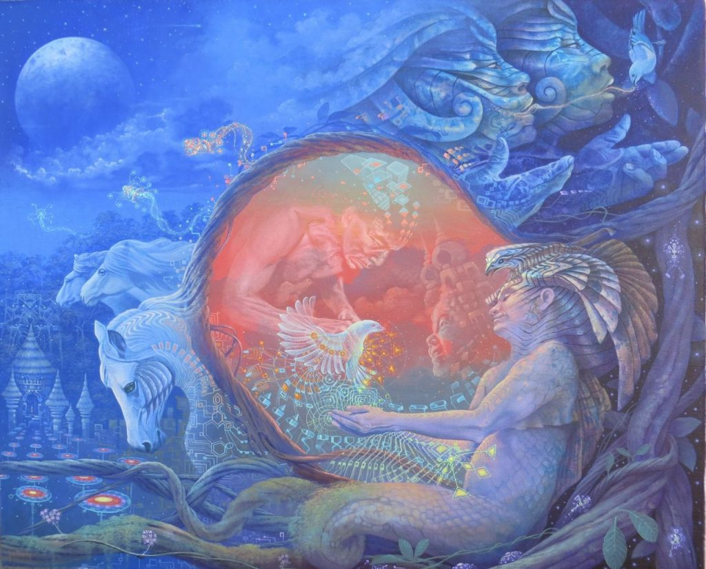 Luis-tamani-ayahuasca-art