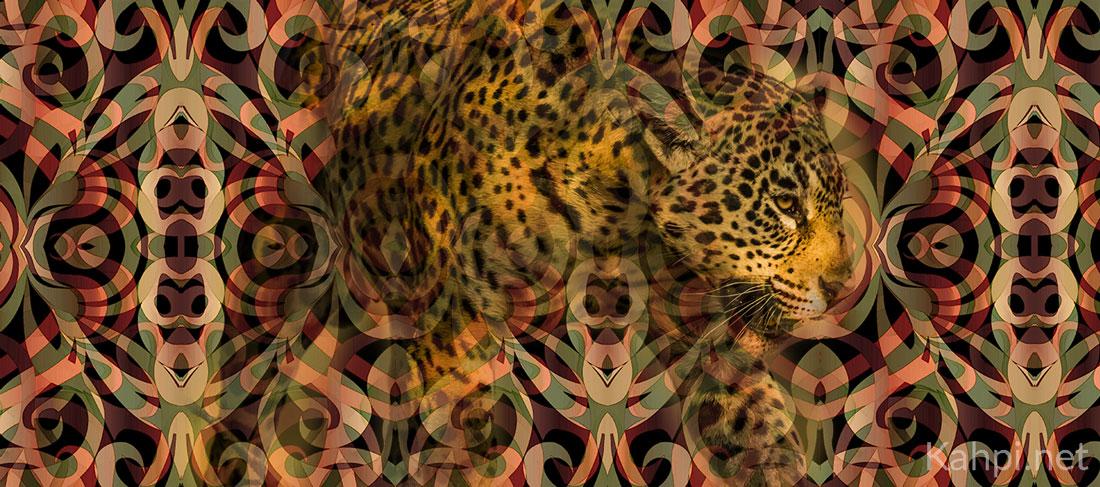 jaguar-ayahuasca