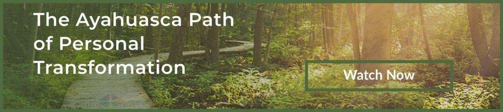 Watch Ayahuasca Path Videos