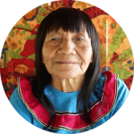Mama Rosa Shipibo