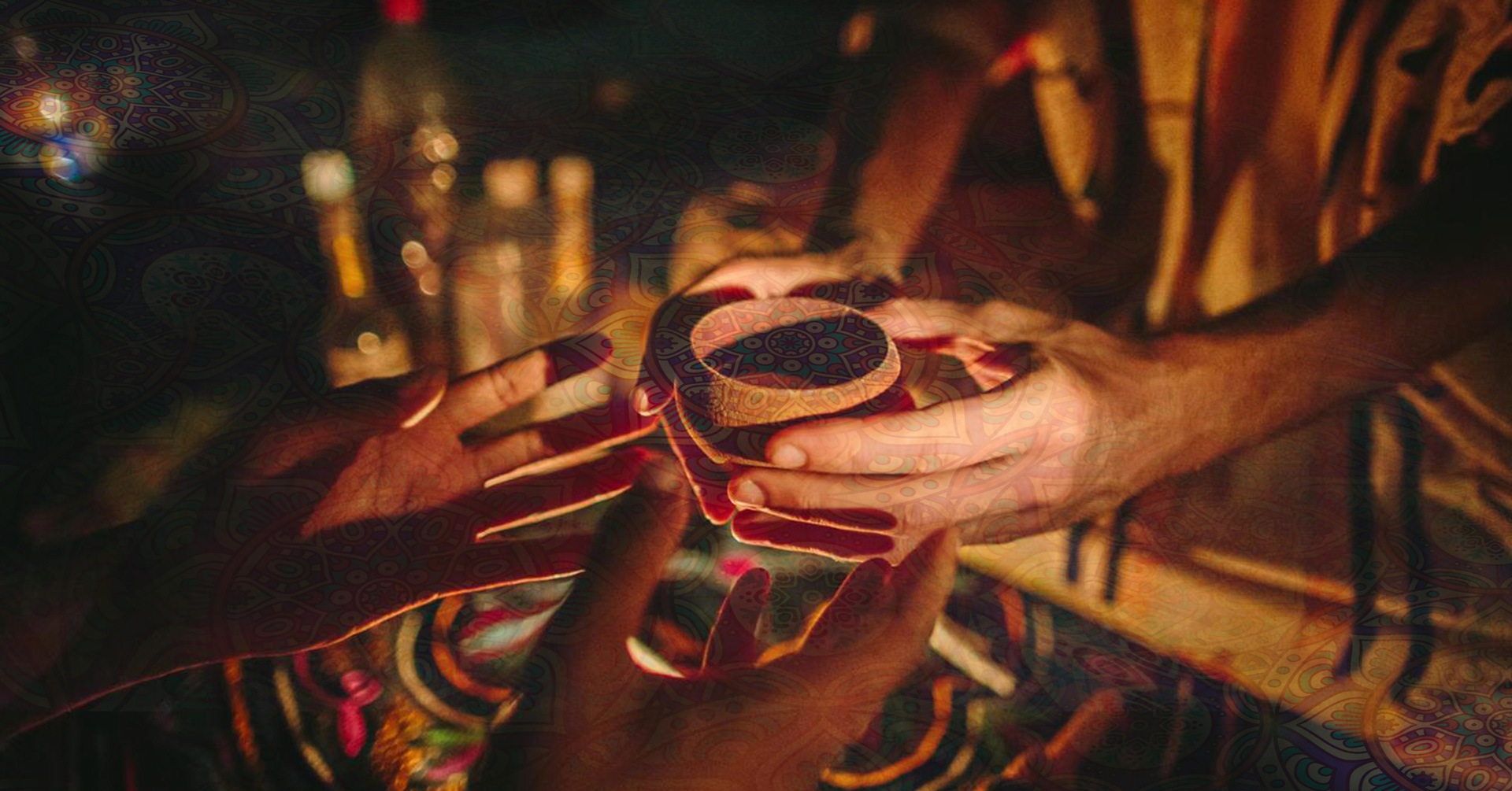 Image result for ayahuasca ceremony