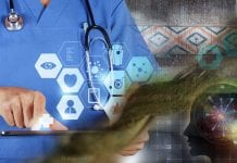 ayahuasca western medicine