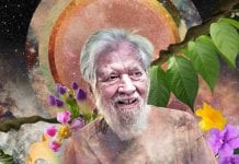 claudio naranjo ayahuasca