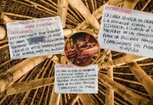 asomashk yarinacocha declaration
