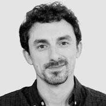 David Dupuis, PhD
